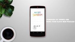 Best Word Search Puzzle Game Android