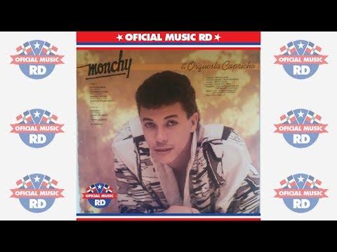 Monchy Capricho Nuestro Amor 1988 OficialMusicRD