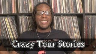 Crazy Tour Stories
