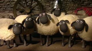 Shaun the Sheep   فيلم الكرتون الرهيب