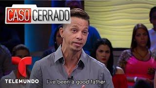 Caso Cerrado | Unlocking Dead Daughter