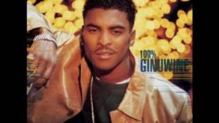 Ginuwine - None of Ur Friends Business