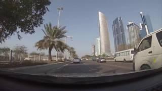 Worlds Most Expensive Hotel  Emirates palace in Abu Dhabi Один из самых дорогих отелей мира   Дворец