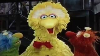 Sesame Street Get Up And Dance & Sing Yourself Silly Part 5