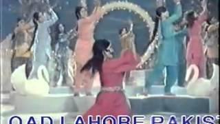 Dildar sadqay Lakh War Sadkay -- Punjabi Song By Noor Jehan Dildar Sadqay