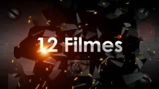 Clássicos do Cinema - Um Tema 12 Filmes