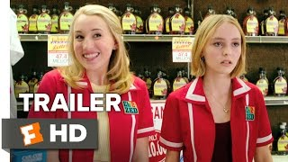 Yoga Hosers TRAILER (2016) - Johnny Depp, Justin Long Movie HD