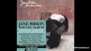 Jane Birkin -