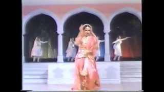 Mein Na Boli Chiraiya Ko Baaz - Kasam Suhaag Ki - Anuradha Paudwal