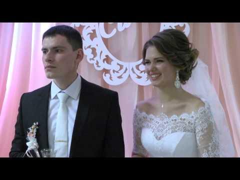 привітання на весілля молодятам від сестри номер