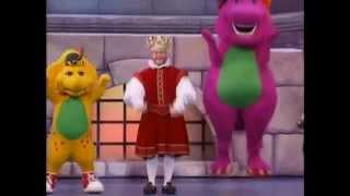 Capitulo 6 de 6 del Show de Barney Castillo Musical Full HD en Español