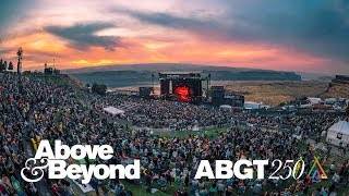 The #ABGT250 Aftermovie: Above & Beyond at The Gorge Amphitheatre, WA 2017