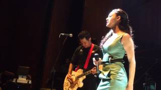 Superman Is Dead feat Brianna Simorangkir - Sunset Ditanah Anarki