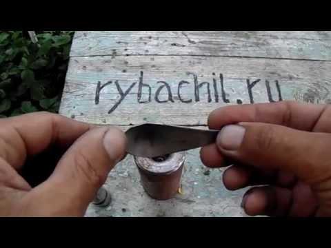 видео изготовление колебалок своими руками видео