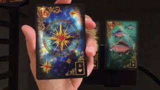 General Relationship Reading for all Air Signs for Week of September 3, 2017