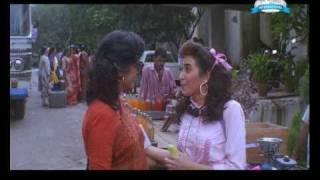 Karisma Kapoor returns home - Sapne Saajan Ke