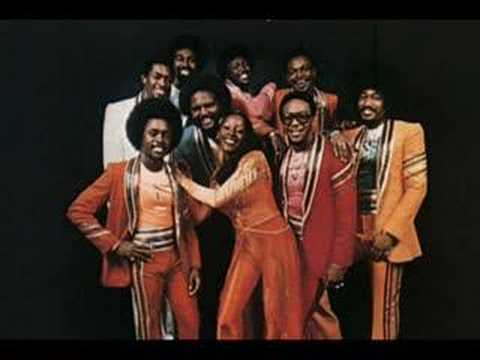 Rose Royce I Wanna Get Next To You
