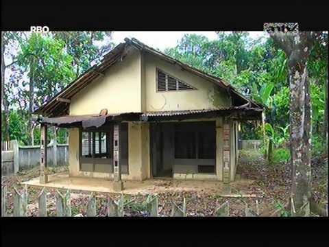 Angker Banget Eps Hantu Rumah Kosong Part 1 - 27 Oktober 2014
