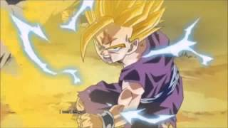 Dragon Ball Z [AMV] - So Far Away {HD}