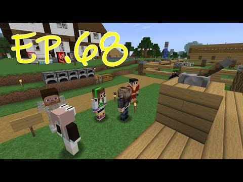 Xxx Mp4 พี่เวฟ พี่ฝ้าย เอาชีวิตรอด MOD Minecraft EP 68 3gp Sex