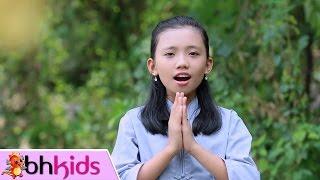 Mẹ Từ Bi - Phương Anh | Nhạc Phật Giáo Hay [MV]