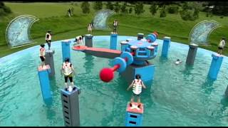 Total Wipeout - Series 3 Episode 5