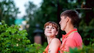 Сергей и Валя