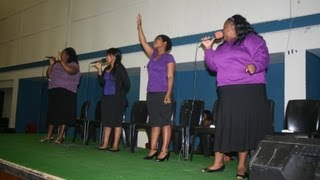 Lord you are worthy to be praised- Instrumental worship (Gods Army)