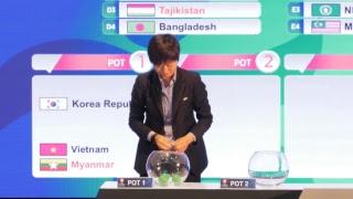 AFC U-19 Women
