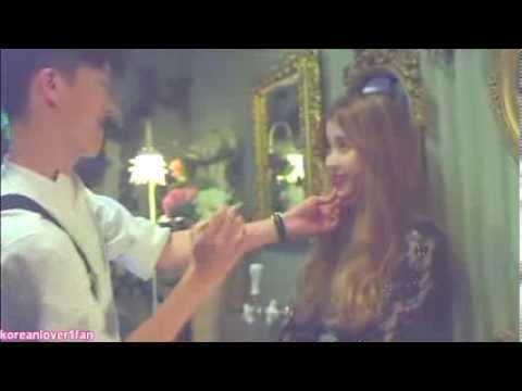 Xxx Mp4 IU Amp JANG KI YONG ADORABLE MOMENTS 3gp Sex