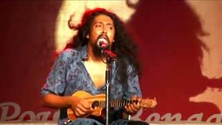 Tumi Jano Na Je Priyo || ARKO Mukhaerjee || FIDDLER'S GREEN Best Concert
