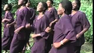 Kwaya Ya Vijana K.K.K.T Makongolosi Chunya Kiwete Official Video