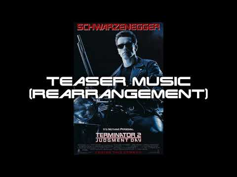 Xxx Mp4 Terminator 2 Teaser Music Rearranged 3gp Sex