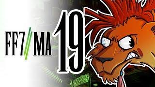 Final Fantasy VII: Machinabridged (#FF7MA) - Ep. 19 - Team Four Star