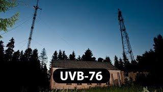 UVB-76 Signaal