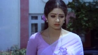 Anuraga Devatha Movie || Choosuko Padhilanga Bit Video Song || NTR, Jayapradha, Sridevi