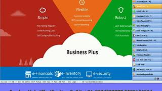 GST-ERP Software For Mobile Stores