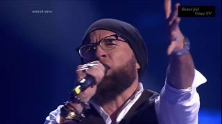 Timofey. 'Million Reasons' (Lady Gaga). The Voice Russia 2017.