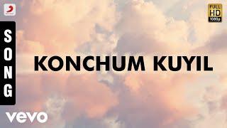 Kanna Unnai Thedukiren - Konchum Kuyil Tamil Song   Ilaiyaraaja