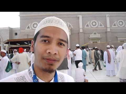 Pidato Abu Bakar ketika Rasul Wafat