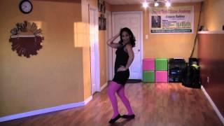 Radha Nachegi dance by Anjana Babbar
