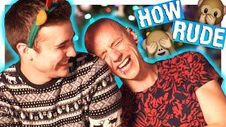 Gay Sex On Christmas? (ft. Calum McSwiggan)