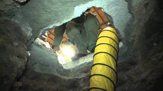 17 TONS OF WEED + Massive Drug Smuggling Tunnel Busted in U.S. - MEXICO Border