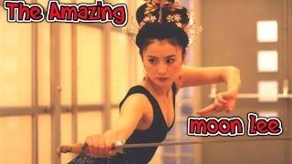 The Amazing Moon Lee