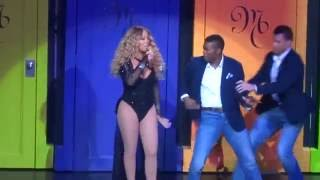 Mariah Carey - Someday Live #1 To Infinity 6-17-16