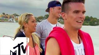 Dolphin Watching - Geordie Shore, Season 6 | MTV
