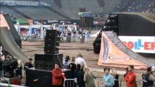 FIM Freestyle of Nations 2014 | Gelsenkirchen