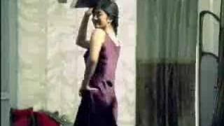hot korean breast show