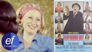 KAYNANALAR (1975) - Komik Yemek Sahnesi