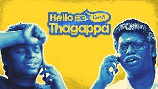 Hello Thagappa feat. Star Vijay Nanjil Vijayan | Fully | Paytm